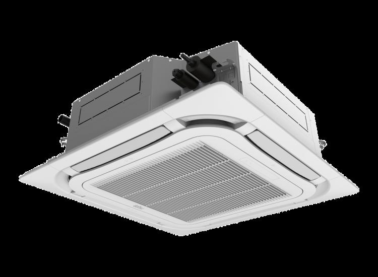 Kazetové klimatizace