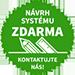 Návrh systému zdarma