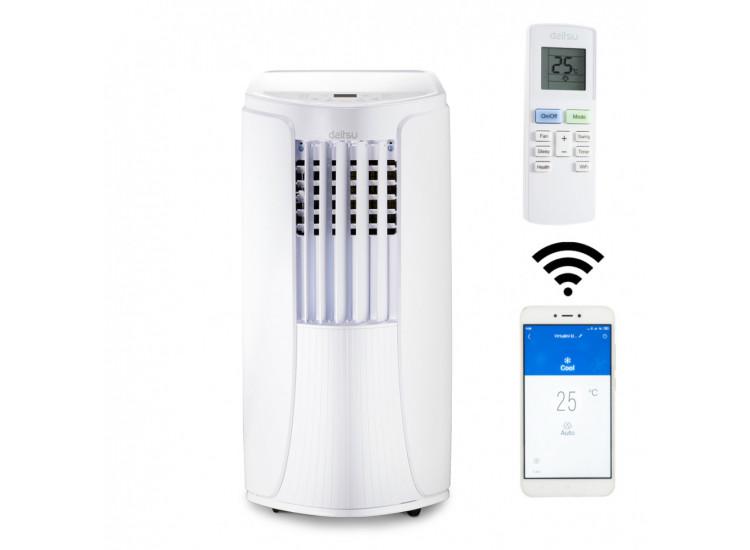 DAITSU ADP 12F/ CX Wi-Fi