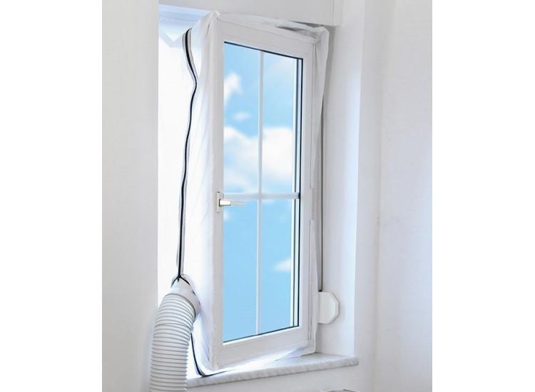 REFREDO Těsnění do oken k mobilním klimatizacím