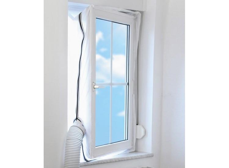 Těsnění AIR LOCK 100/200 do oken k mobilním klimatizacím