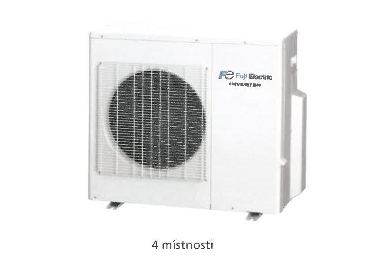Fuji Electric AOF30Ui-MI4