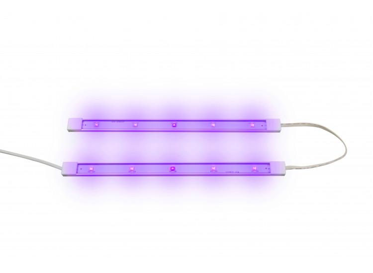 UV LED lampa pro čištění vzduchu