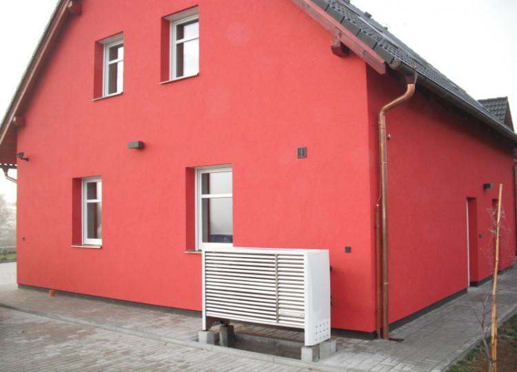 Rodinný dům – Český Krumlov