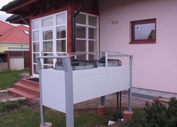 Rodinný dům Litvínovice