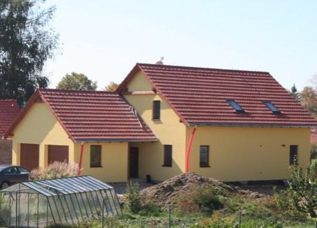 Rodinný dům Skřidla