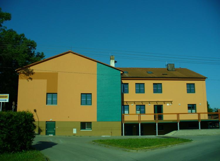 Kulturní dům Žabovřesky