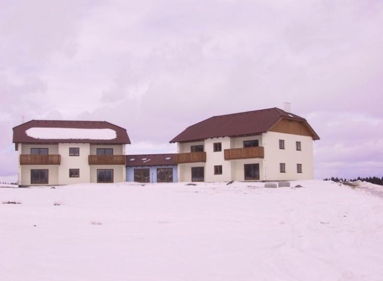 Penzion Zvíkov u Velešína