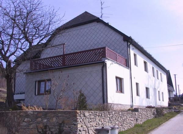 Penzion Horní Planá