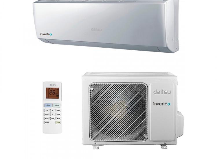 Jak vybrat správnou klimatizaci